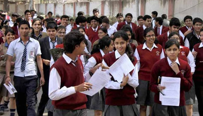 India Bans Students From Wearing Shoes During Exam