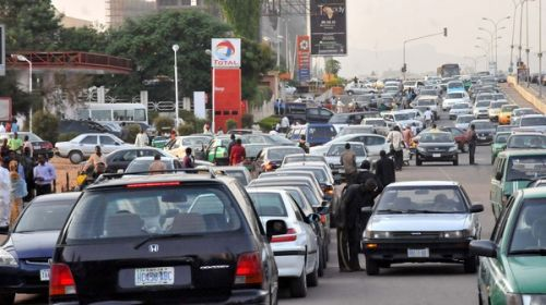 NNPC to receive two Cargoes of petrol daily to eradicate queues