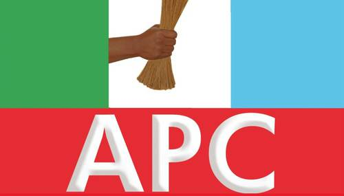 'No Disagreement In Osun APC Leadership'