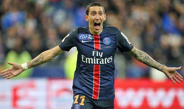 Di Maria: I Can Still Play For Barcelona Despite My Madrid Days