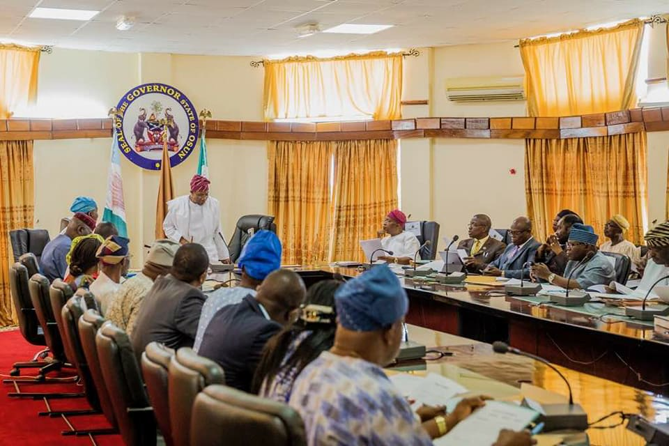 Osun Govt Approves Payment Of Gratuities For 2011/2012 Retirees