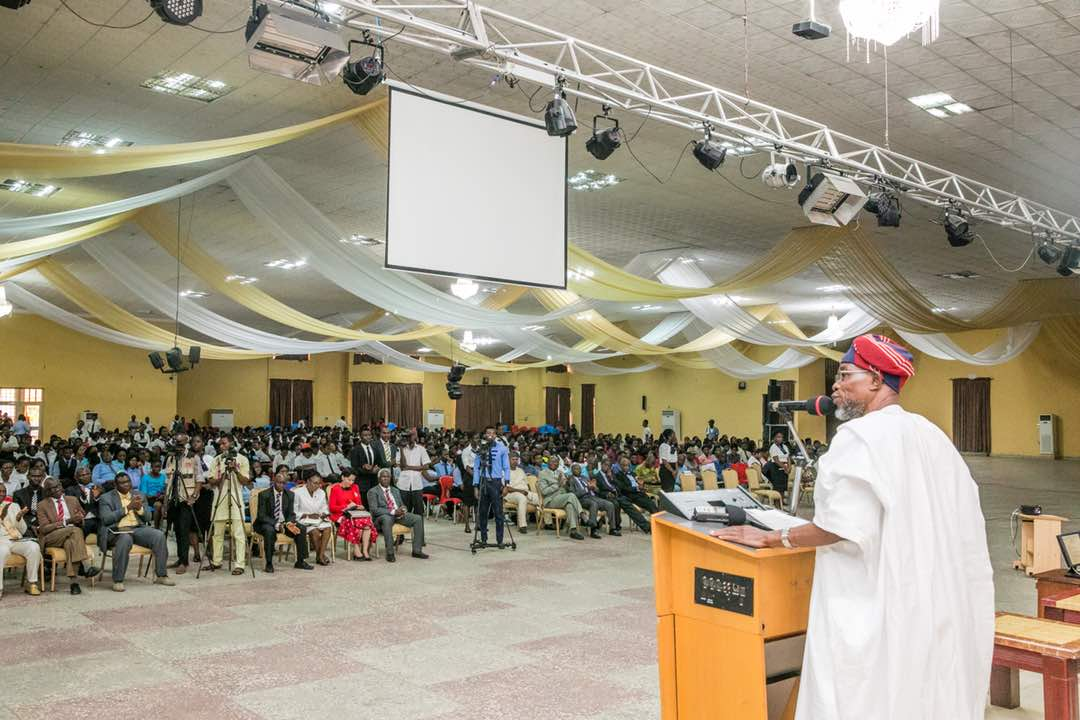 Fulani Herdsmen Crisis Caused By Societal Issues – Aregbesola