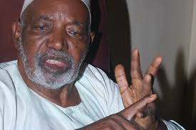Buhari's Government Has Failed- Balarabe Musa