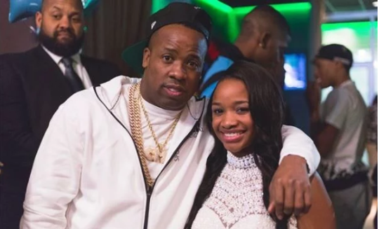 YO Gotti Surprises Daughter With A Car For 16th Birthday