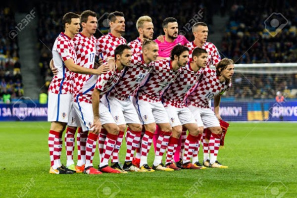 Nigeria Foes Croatia Choose Anfield For World Cup Friendly Vs Brazil