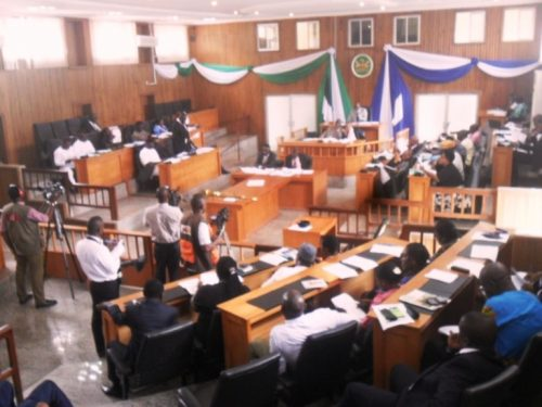 Cross River Assembly Passes Not-Too-Young-To-Run Bill