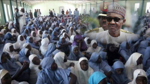 Dapchi Girls: FG Releases Names Of Missing Students