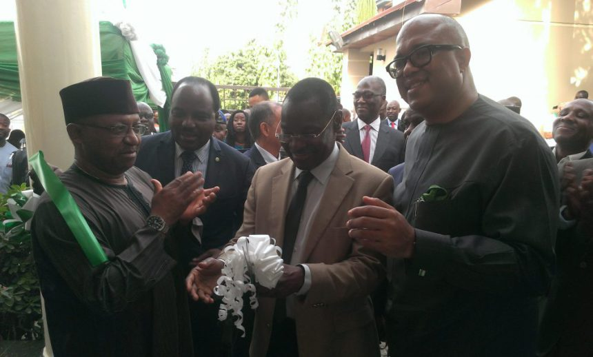 ECOWAS Opens Regional Centre For Surveillance And Disease Control In Abuja