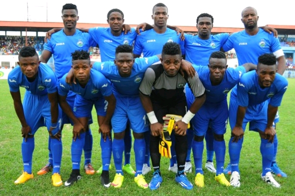 Enyimba To Play Benin's Energie FC In CAF Confed Cup