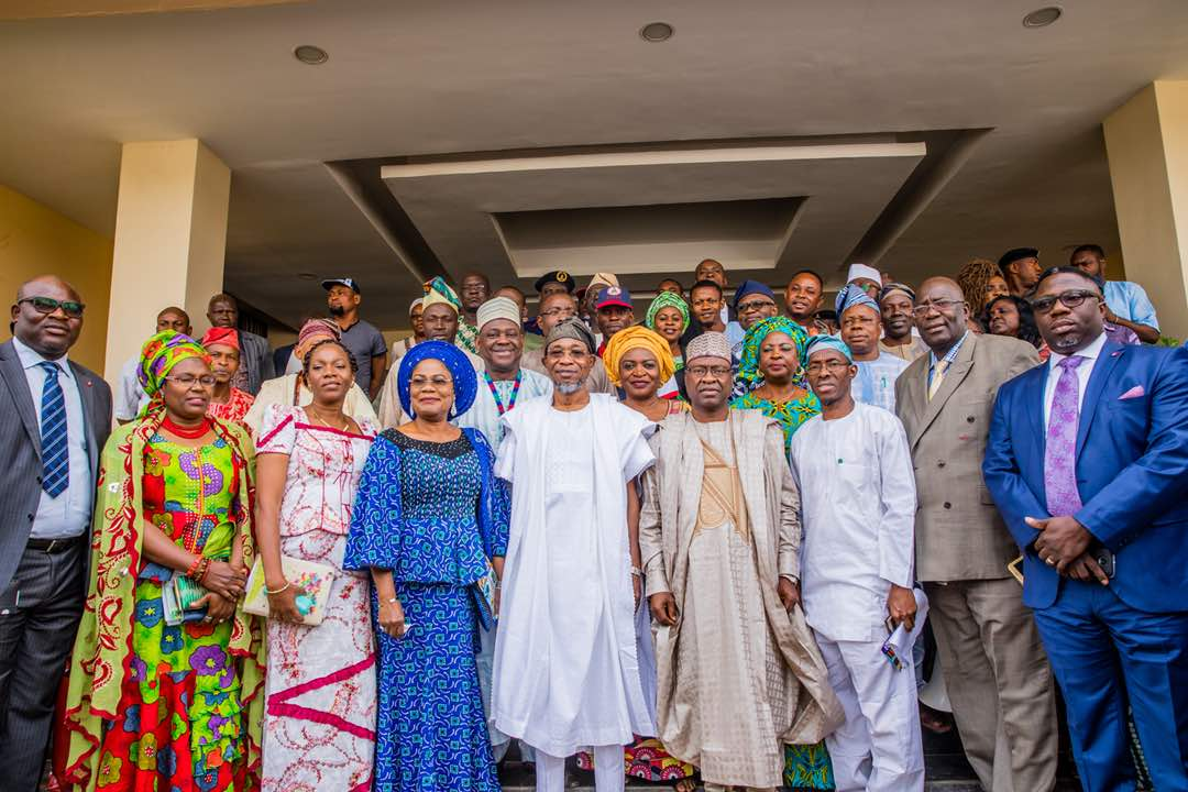 Osun Leads In Youth Empowerment In Nigeria – DG, ITF.