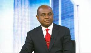 Ex-CBN Chief, Moghalu To Run For Presidency
