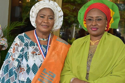 National Women Body Calls For Total Restructuring