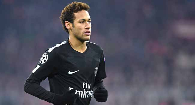'Nothing Is Impossible', Says Neymar After PSG Lose To Real