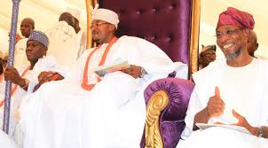 Royal Rumble: Oluwo, Ooni Clash At Traditional Council Meeting