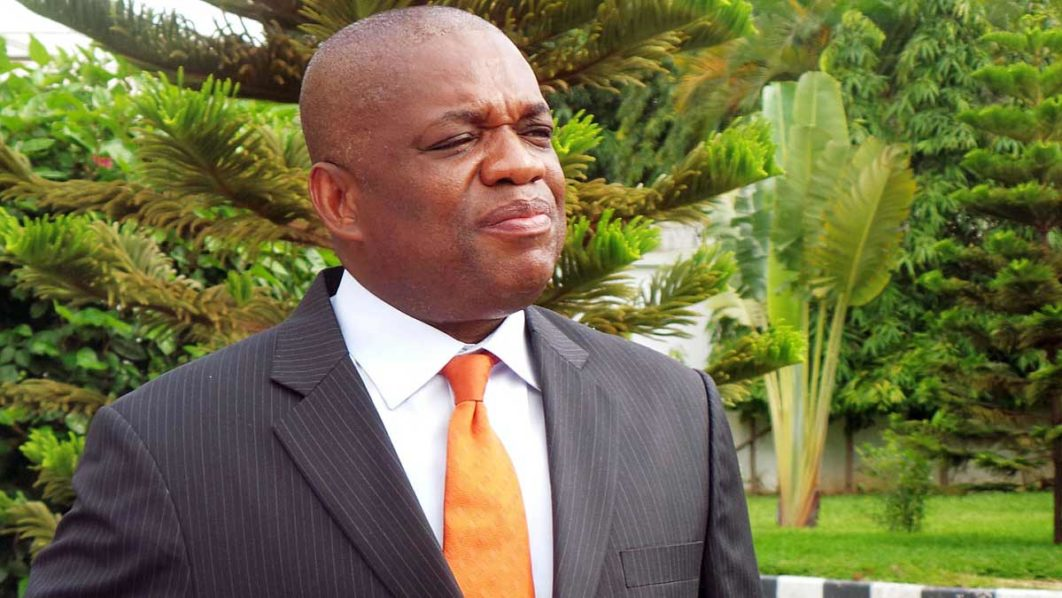 Only Bad Health Can Stop Buhari in 2019 – Kalu
