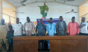 Osun APC Youth Forum Begins Town Hall Meetings, To Tour Federal Constituencies