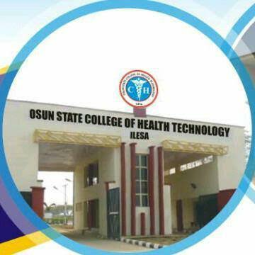 Osun Reopens College Of Health Technology, Ilesa