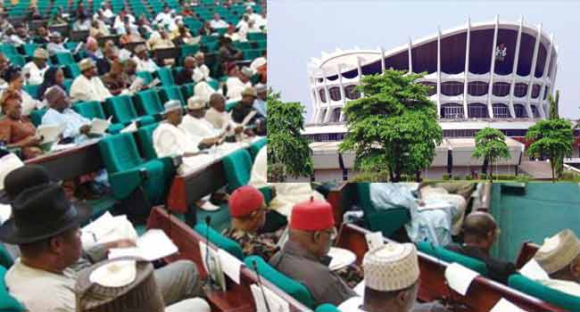 You Cannot Sell National Theatre, Reps Committee Tells FG