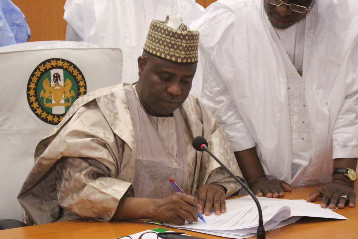 Sokoto's IGR Increases By 98% In 1 Year
