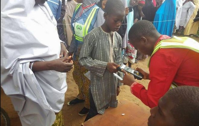 INEC To Probe Under Age Voting In Kano