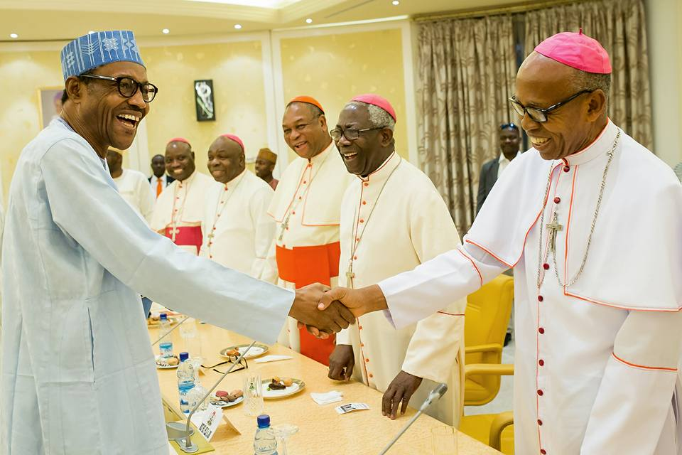 Catholic Bishops To Buhari: Your Goodwill Fast Depleting And Other Newspaper Headlines Today