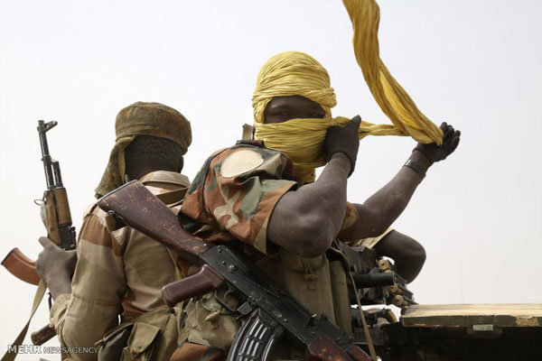 Fear As Boko Haram Attacks Another Girls School In Yobe