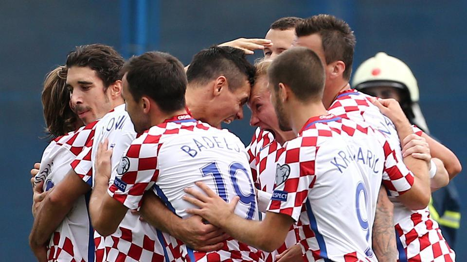 Croatia Coach: We Must Clip Super Eagles, Argentina Our Easiest Opponents
