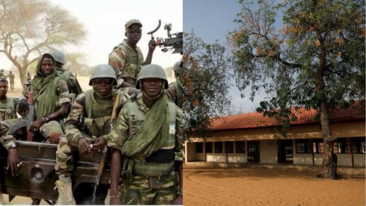 Military Employs Fishermen, Farmers In Search For Dapchi Schoolgirls