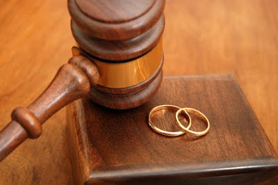 Court Dissolves 5-Year-Old Marriage Over Wife's Suicide Attempt