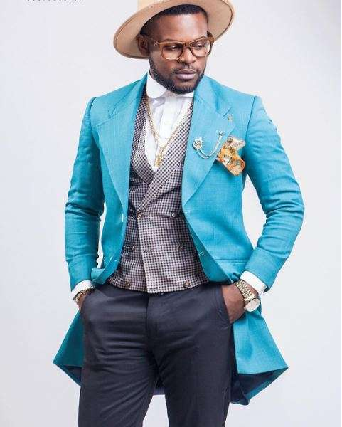 Muslim Rights Group Finally Agrees With Falz