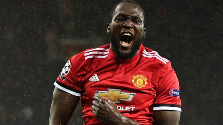 Mourinho Applauds Lukaku As Man Utd Overpowered Chelsea