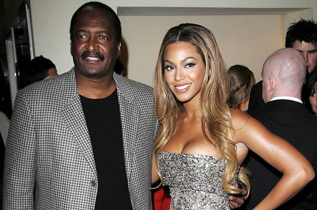 Beyonce Would Never Have Been Famous If She Was Black- Mathew Knowles