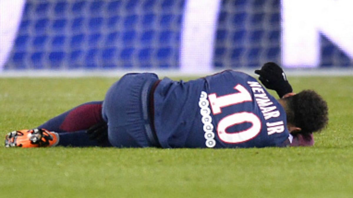 Neymar Out For Six Weeks, Will Miss Clash With Real Madrid