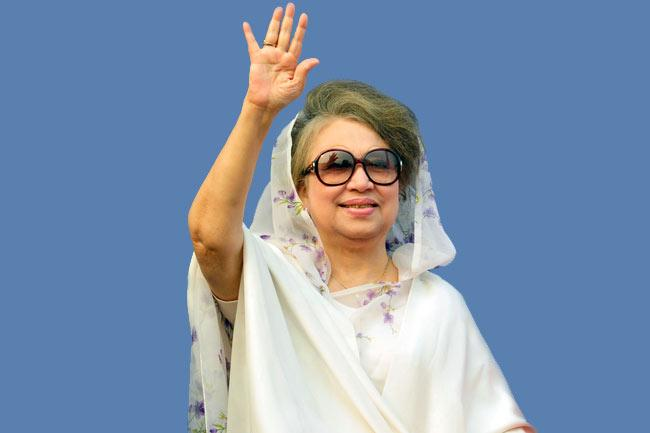 Bangladesh Opposition Leader Sentenced to Five Years In Jail