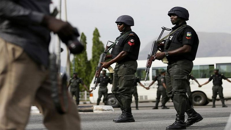 #Operation End SARS: Nigerian Police Educates Citizens On Their Rights