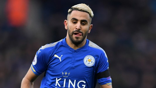 Riyad Mahrez To Miss Clash With Manchester City On Saturday