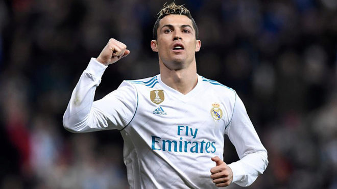 History-Making Ronaldo: I Was Outstanding Against PSG