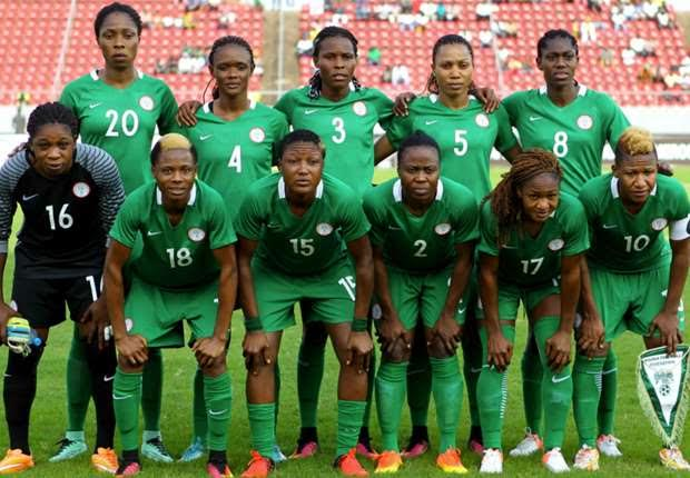 Super Falcons To participate In Turkey Tournament With Mexico, Others