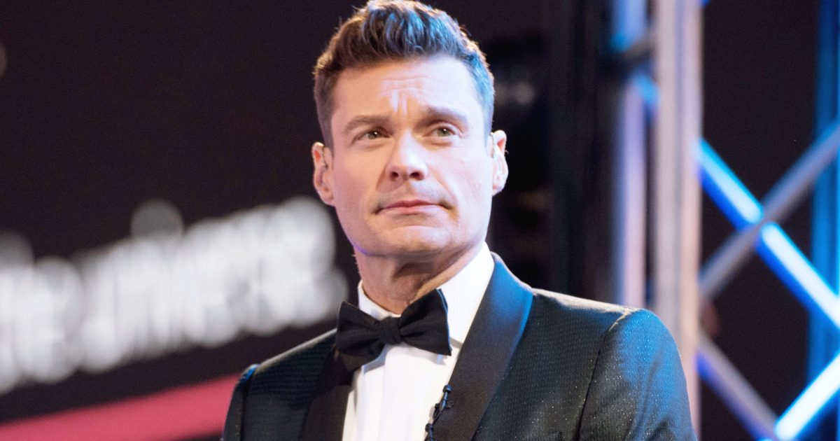 E! Might Lose Ratings As Celebrities Ignore Ryan Seacrest On Red Carpet After Sexual Harassment Scandal