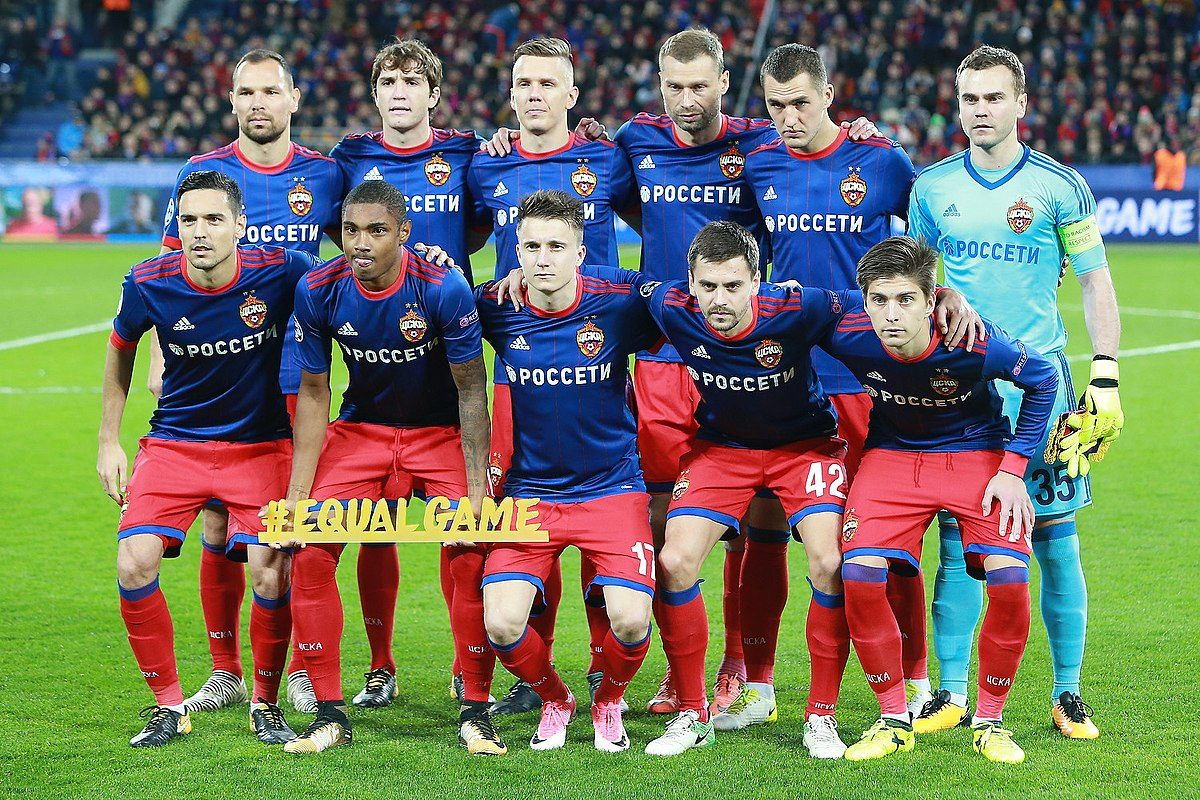 Russian Football Clubs Promise Peace In Europe Despite Violence