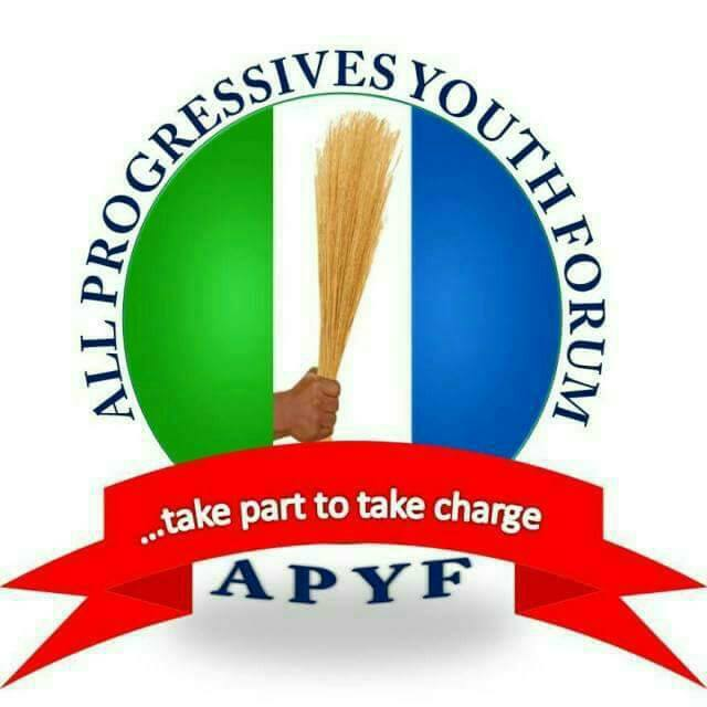 Aregbesola Has Not Divided Osun APC, Groups Working For Party Success – Osun APYF
