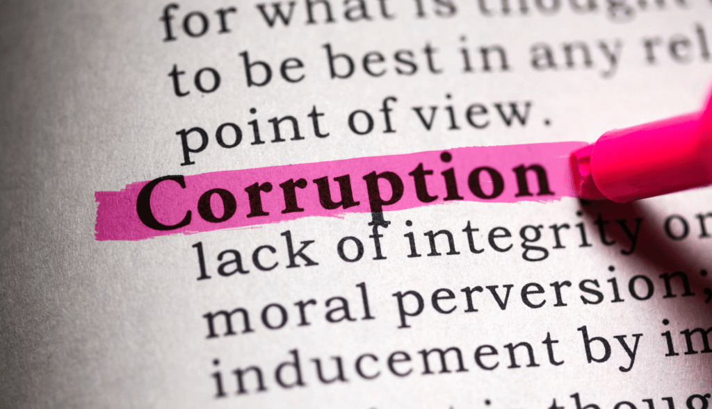 Nigeria's Intriguing Corruption, By Dele Agekameh