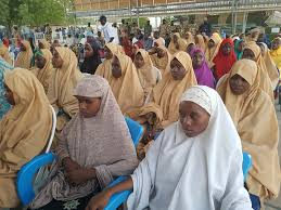 How 104 Abducted Dapchi Girls Regained Freedom, By FG And Other Interesting Newspaper Headlines Today
