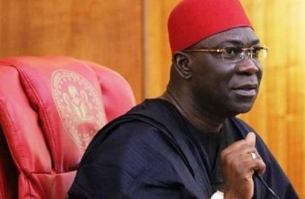 Ike Ekweremadu Denies Calling For Military Coup And Other Newspaper Headlines Today