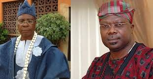 EXCLUSIVE: Faforiji To Leave PDP, Omisore May Also Quit