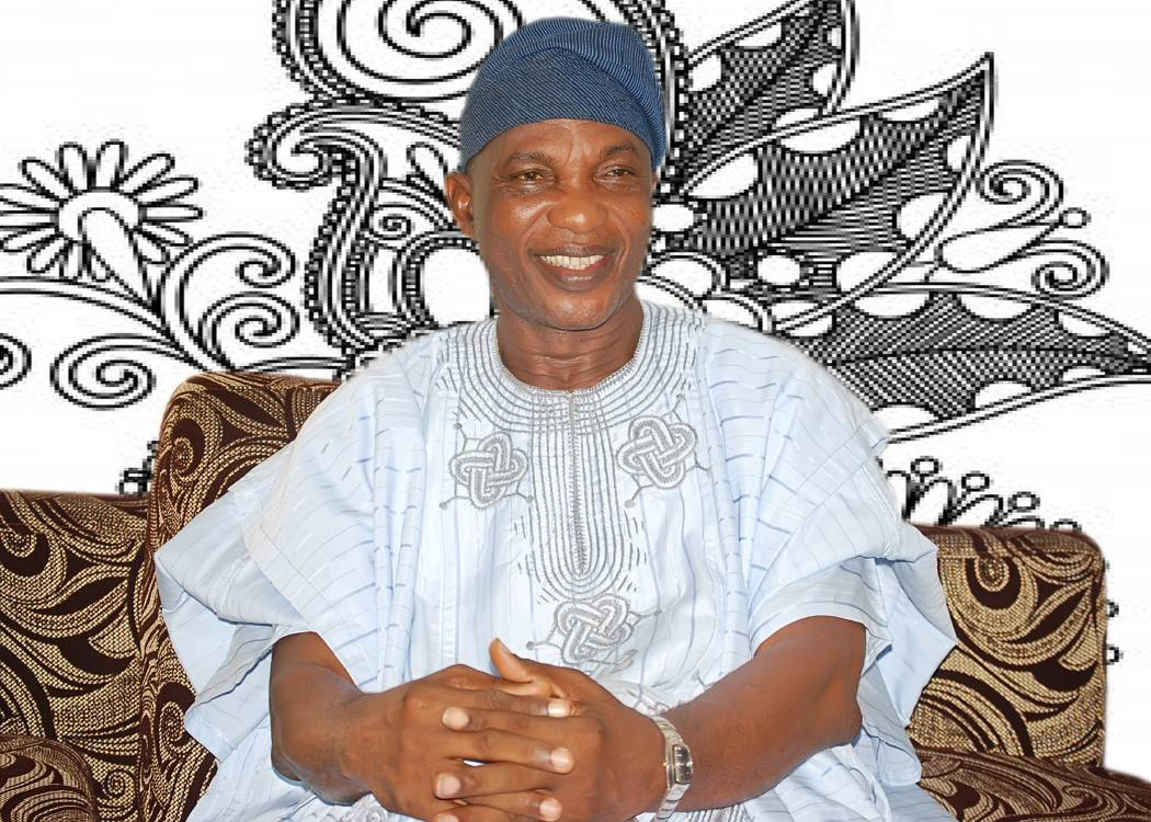 APC Group, Others Rejoice With Adeoti At 65