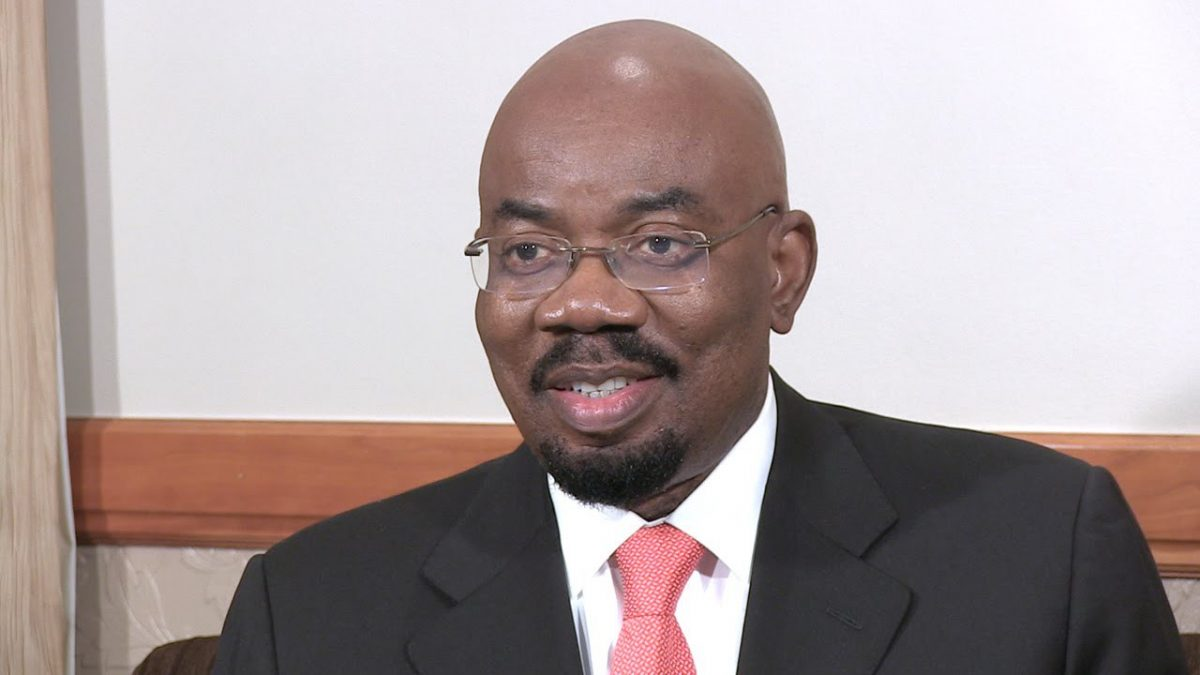 Jim Ovia Supports Lagos State Security Trust Fund With N250m