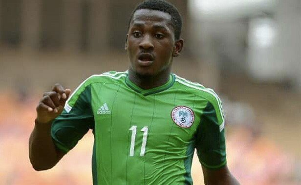 Ajayi Delighted About Eagles' Debut, Wants More Features