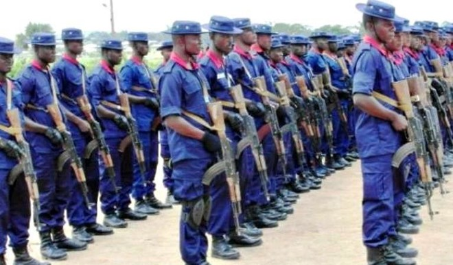 NSCDC Says Over 2,000 Personnel Have Been Deployed To North-East Schools