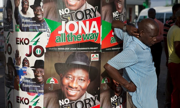 How Pres. Jonathan Hacked Buhari's Emails In 2015